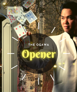 The Vault - The Ogawa Opener by Shoot Ogawa video DOWNLOAD