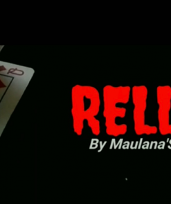 RELLE by MAULANAS video DOWNLOAD