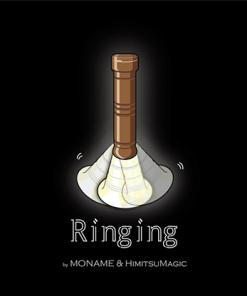 Ringing by Way & Himitsu Magic - Trick