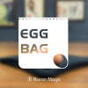 EGG BAG by Bacon Magic - Trick