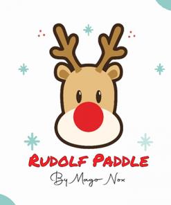 ROUDOLF PADDLE - by Reynaldo Gavidia - Trick