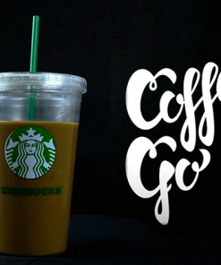 COFFEE TO GO by 7 MAGIC - Trick