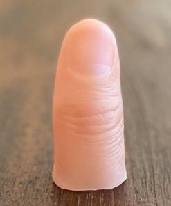 HD Thumb-tip SOFT by Alan Wong - Trick