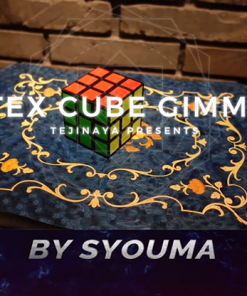 Latex Cube Set by SYOUMA - Trick