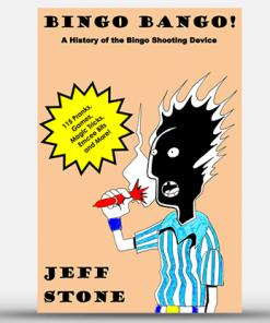 Bingo Bango by Jeff Stone - Book