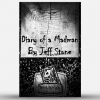 Diary of a Madman by Jeff Stone - Book