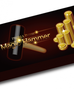 MAGIC HAMMER by PROMA - Trick