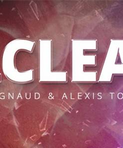 B CLEAR (Gimmicks and Online Instructions) by Axel Vergnaud