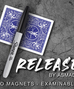 RELEASE by Asmadi video DOWNLOAD