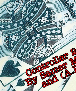 Controller2 by Samer Mora and (A.B) video DOWNLOAD