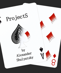ProjectS by Alexander Shulyatsky video DOWNLOAD