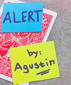 Alert by Agustin video DOWNLOAD